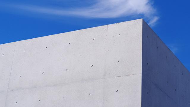 コンクリート外壁に防水塗装をするメリットとは?