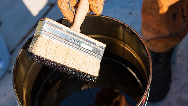 DIYで防水塗料を塗ることは可能?
